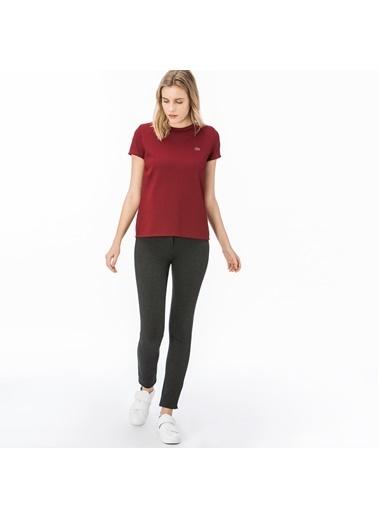 Lacoste Kadın  Pantolon HF0906.06G Gri